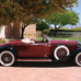 Phantom II Henley Roadster in the style of Brewster