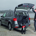 Touran 2.0 TDI Highline