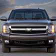 Silverado 1500 Extended Cab 2WD Work Truck Standard Box
