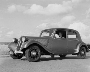 Traction Avant 11BL