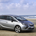 Opel Zafira Tourer 1.4 Turbo Start/Stop Cosmo