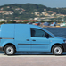 Caddy Combi 1.6 BiFuel