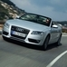 A5 Cabriolet 1.8T FSI