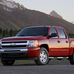 Silverado 1500 Extended Cab 2WD LT1 Standard Box