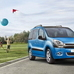 Berlingo Multispace 1.6 HDi CVM Exclusive