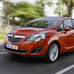 Meriva 1.4 Turbo ecoFlex Design Edition