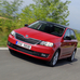 Rapid Spaceback 1.2 TSI
