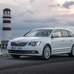 Superb Break 2.0 TDI DSG Laurin & Klement