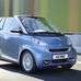fortwo Cabriolet 1.0 mhd Passion