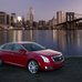 XTS 3.6 V-6 Twin-Turbo VVT AWD