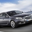 Insignia Sports Tourer 1.6 Turbo ECOTEC