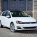 Golf 2.0 TDI SE Automatic