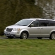 Grand Voyager 2.8 CRD LX
