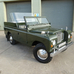 Land Rover Series III Royal Review State V