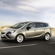 Zafira Tourer 2.0 CDTI Cosmo Active Select