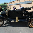 Model T Runabout