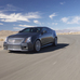 CTS-V Coupe Automatic