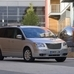 Grand Voyager 2.8 CRD Limited