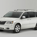 Chrysler Town & Country New LX