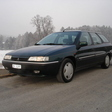 Xantia 2.0i 16v SX Estate