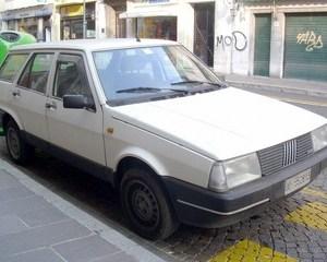 Fiat Regata 100 Super Weekend