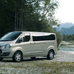 Tourneo Custom 300S Trend 2.2TDCi Curta - Teto normal
