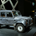 Defender 130 Double Cabin Pick Up E