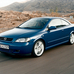 Astra V8 Coupe