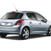 207 Hatchback 1.6 VTi Active