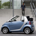 fortwo Cabriolet 0.8 cdi Passion