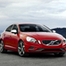 S60 T4F R Design Powershift Geartronic