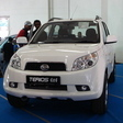 Terios 1.5 daiLPG Top 4WD Automatic