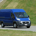 Ducato Maxi Combi 35 2.3 JTD Multijet  medium partly glanzed