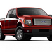 F-Series F-150 145-in. WB Lariat Styleside SuperCrew 4x2