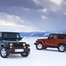 Wrangler Jeep 70th Anniversary