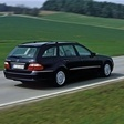 E 280 Estate 4MATIC