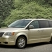 Chrysler Town & Country New Limited