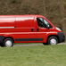 Jumper Chassis Cab Simple 35 Heavy L4 HDi