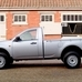 L200 2.5 DI-D Single Cab 2WD
