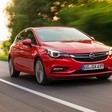 Astra 1.4 Turbo Dynamic Sport