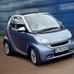 fortwo Cabriolet 1.0 mhd Pulse