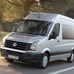Crafter 30 2.5 TDI Chassis  medium