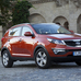 Sportage 2.0 CRDi Vision AWD Automatic