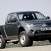 L200 2.5 DI-D Club Cab Inform 4WD