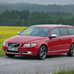 V70 T4 R-Design Powershift Geartronic