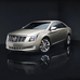 XTS 3.6 V-6 Twin-Turbo VVT Platinum Collection AWD