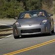 350Z Roadster Touring