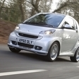 Fortwo 1.0 Brabus Xclusive