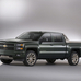 Chevrolet Silverado High Desert