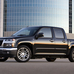 Canyon Extended Cab 2WD Work Truck